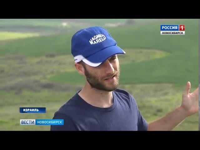 Новосибирские путешественники проедут на внедорожниках полсотни стран мира