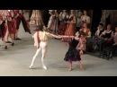17/03/18 Kristina Shapran. Debut as Street Dancer in Don Quixote