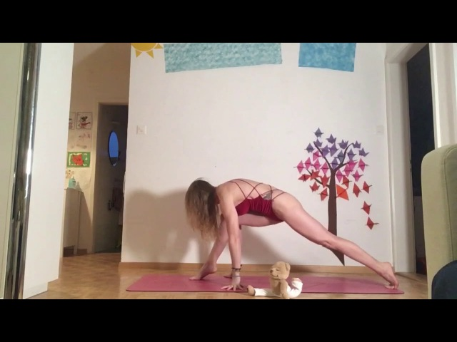 Splits flow on Vimeo