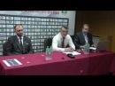 Антон Копышов: «Зимой будем продавать игроков. Замены им найдём вмолодёжной ко
