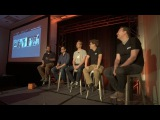How to Get a Studio Job in FX | Industry Panel | Houdini HIVE at SIGGRAPH 2017