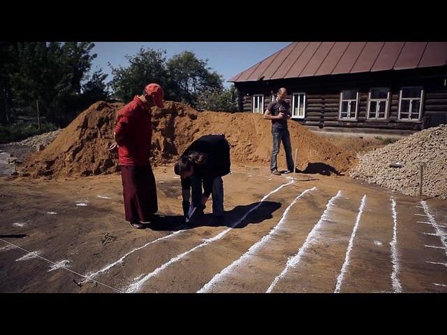 BUDDHIST STUPAS тизер к фильму » Freewka.com - Смотреть онлайн в хорощем качестве