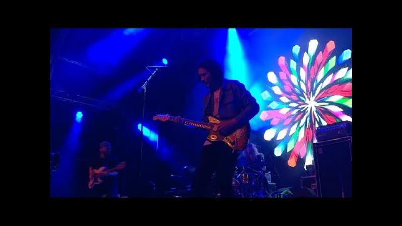 Black Angels - 'Comanche Moon' Live at Primavera Sound 2017