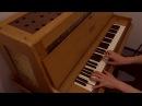Various Touhou music on a Schiedmayer Celesta
