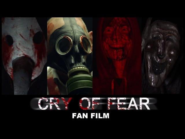 CRY OF FEAR [Fan FilmTrailer]