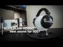 Жалкая копия или лучший клон Beyerdynamic DT 770 Pro? | Superlux HD660