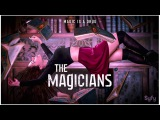 Black Out Days by Phantogram The Magicians Soundtrack Season 1