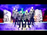 CELTIC THUNDER - 'GAUDETE'