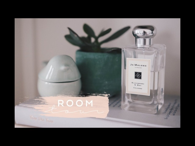 Room Tour 2018 Lucy Moon