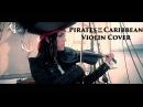Pirates Of The Caribbean Violin Remix