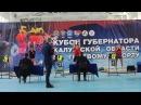 Захаров Турищев Гуров. Толчок на Кубке губернатора КО 2017