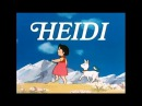 Learn german - HEIDI 1
