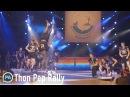 Penn State football freshmen dance in pep rally