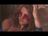 Xenia Ghali - Stick Around (Official Music Video)