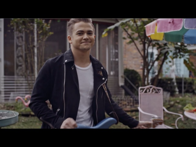 Hunter Hayes - This Girl (Part Three Of Pictures)