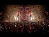 Qlimax 2017 Official Q-dance Anthem Show Wildstylez - Temple of Light