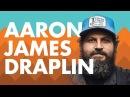 🔴 Aaron Draplin DDC Live Stream Straight Talking Graphic Design