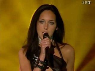 Алсу. WMA MTV 2001