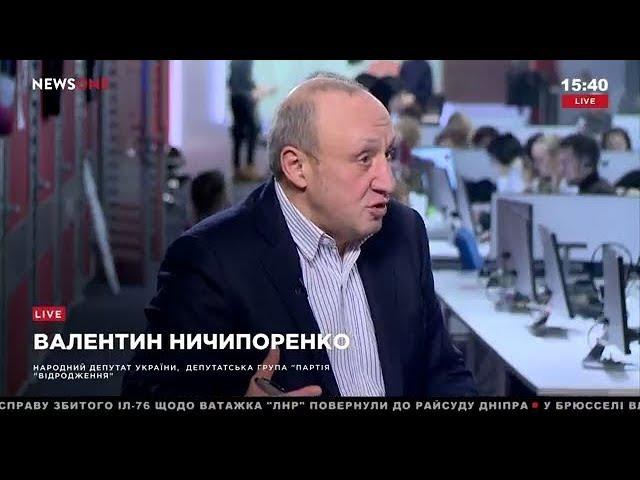 Ничипоренко: аграрная и перерабатывающая отрасли должны быть конкурентоспособными 18.12.17