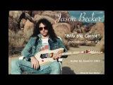 Jason Becker -