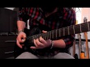 Queen - Bohemian Rhapsody (Solo Guitar Cover)