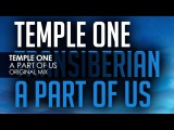 Temple One - A Part of Us Transiberian Subculture EP