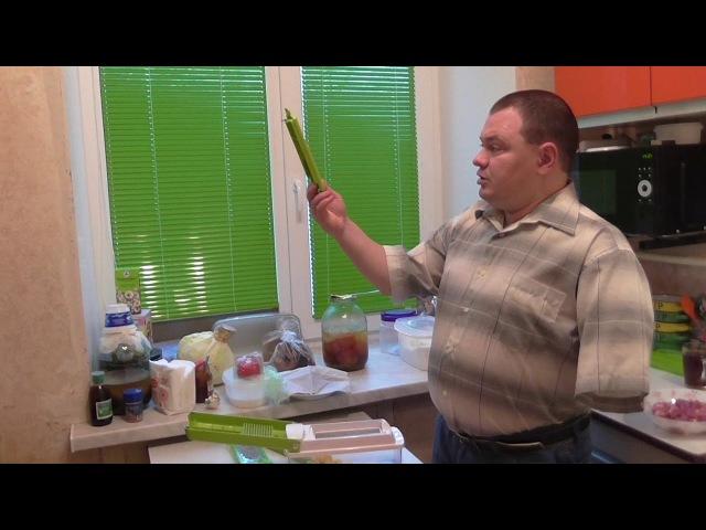 У меня рак - диагноз Хондросаркoма. 4 Жизнь после ампутации руки. Как я готовлю кушать - варю Щи
