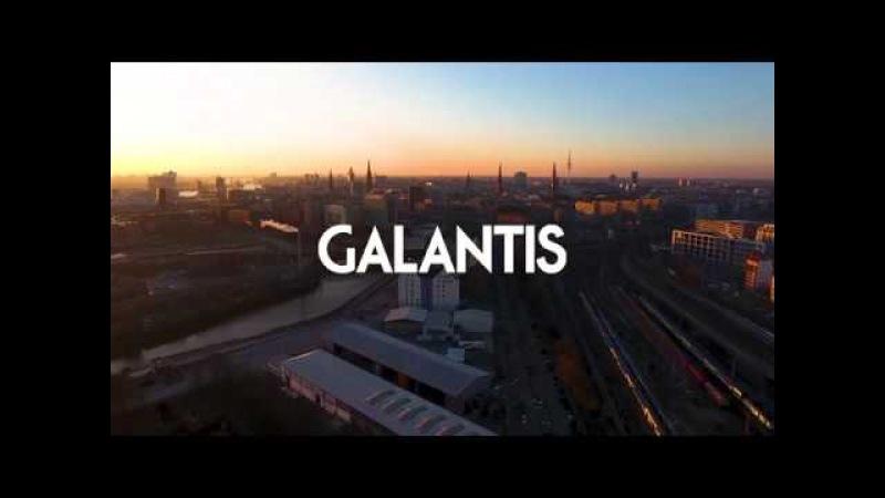 Galantis The Aviary Tour Europe Recap pt 1