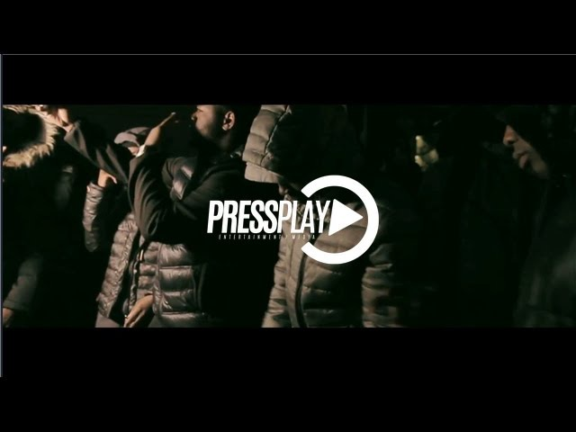 Zone 2 P X Narsty X Trizzac X Skully Zone2 Step Peckham HitSquad Music Video