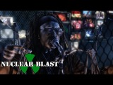 MINISTRY - Twilight Zone (OFFICIAL MUSIC VIDEO)