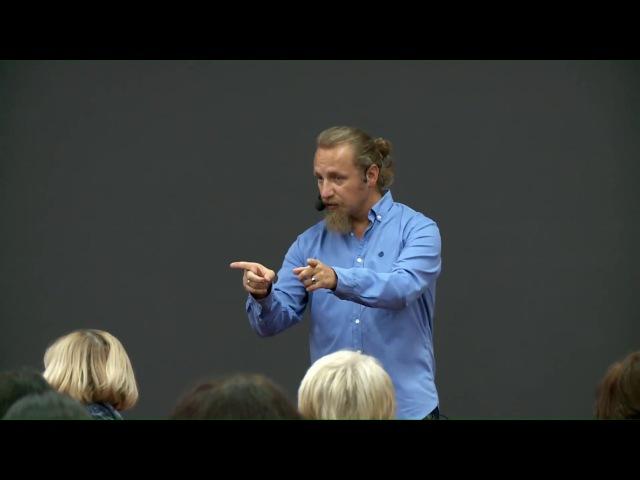 «Для чего ты живешь» Лекция Дмитрия Троцкого в Паланге, Литва 08.12.2017