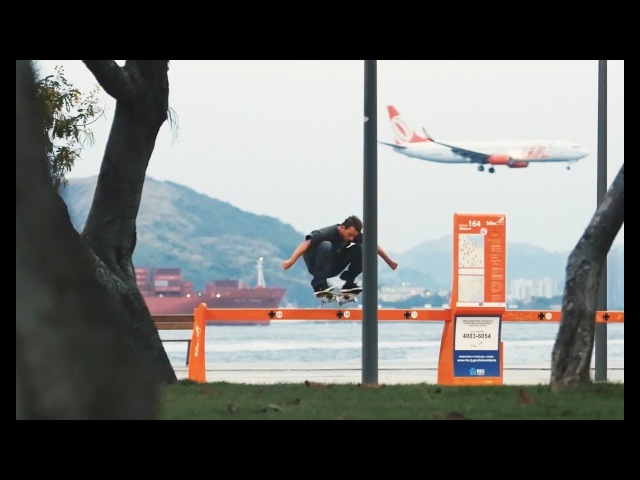 TBT | The Cinematographer Project, World View (Kyle Camarillo x Brazil Section)