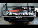 Concepts - AMG GTS DESIGN-PROJEKT! - Daily Work's 4