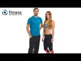 Низкоударная кардио тренировка ВИИТ - 4 лучших низкоударных упражнений для похудения и тонуса. Low Impact HIIT Cardio Workout - The 4 Best Low Impact Cardio Exercises for Fat Loss & Toning