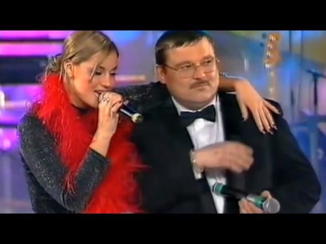 Михаил Круг и Светлана Тернова Давай поговорим