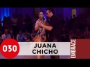 Chicho Frumboli and Juana Sepulveda Milonguea Del Ayer