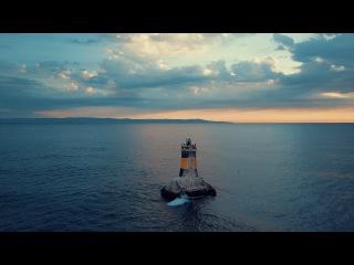 Pomorie, Bulgaria   Aerial Cinematic Film