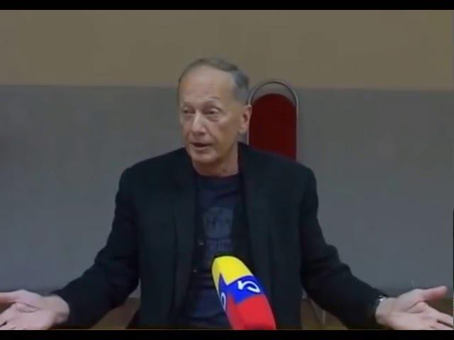Михаил Задорнов Нами руководят торгаши