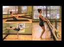 TOTAL BODY BARRE WORKOUT firm tone