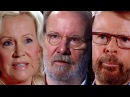 ABBA: 40th anniversary legendary tour 'Could there be a reunion?'