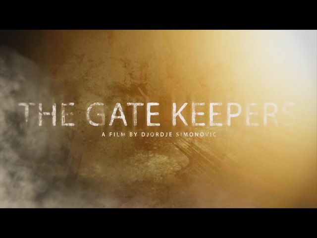 THE GATE KEEPERS - QUAKE 3 FRAGMOVIE