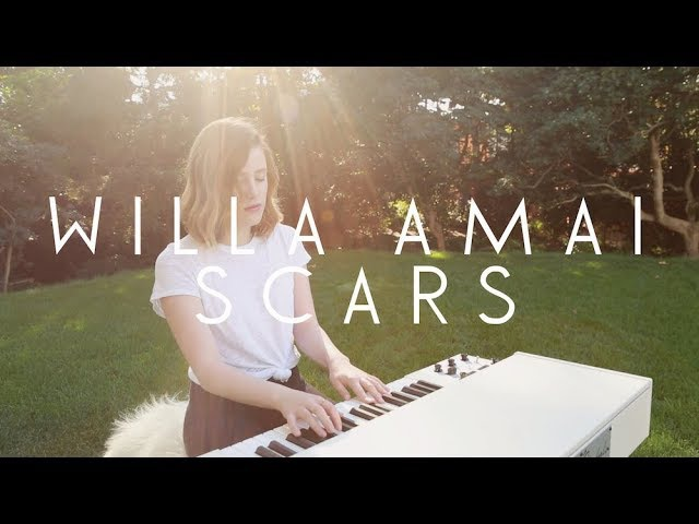 Willa Amai - Scars (Official Music Video)