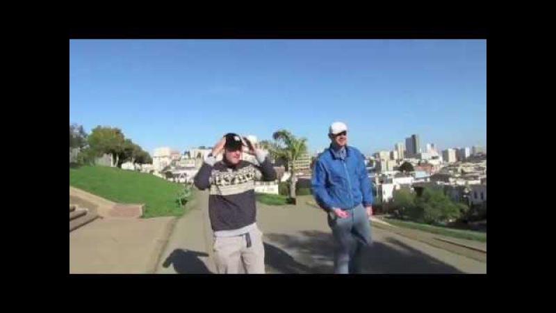 Kreem Shatz - All City SF, 2013