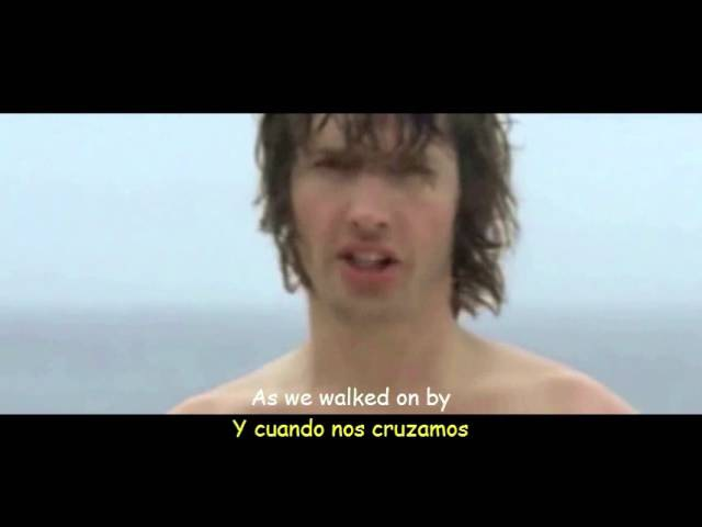 James Blunt - You Are Beautiful (Lyrics Sub Español) Official Video
