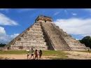 Экскурсия в Чичен-Ица. Пирамиды Майя в Мексике.Танец с подносами на голове. г. Ва ...