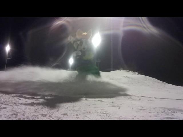 Твой инструктор по сноуборду!