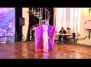 Раиса Дарманская. Восточные танцы в Одессе. Халиджи