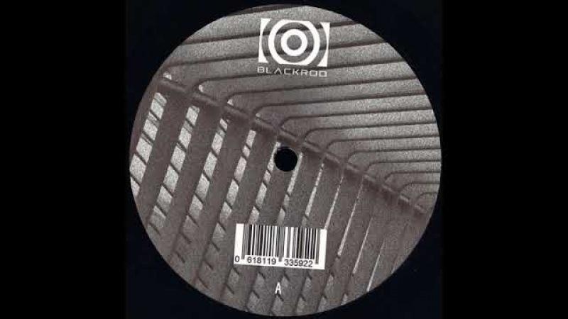 Michel Lauriola - Smooth (Takaaki Itoh Remix) [BLACKROD004]
