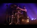 Dark Revenge - New Song Drum Cam by Dmitry Kargin
