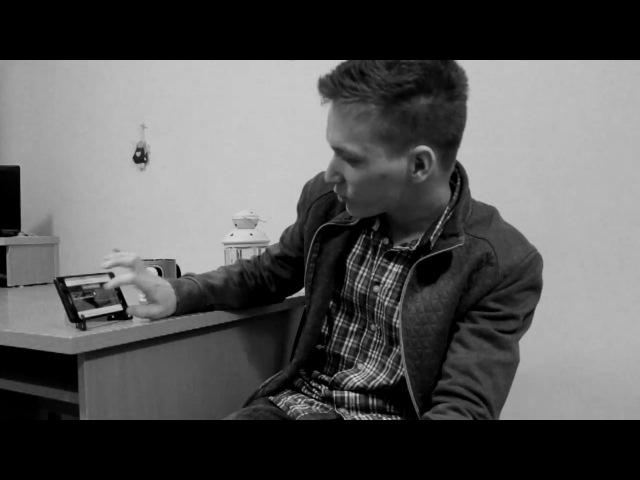 Зялёная гарбата - рэакцыя ПАЛЯКА на песьню Reakcja POLAKA na piosenkę Zielona herbat